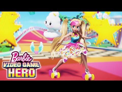 Resultado de imagem para barbie video game hero