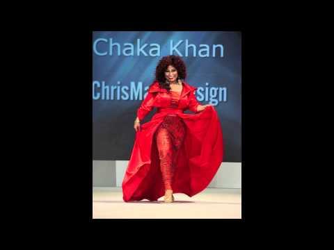 Chaka Khan-Hissing of Summer Lawns Live (Agape 2012)