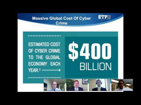 Investing in the Solutions to Global Cybersecurity Threats