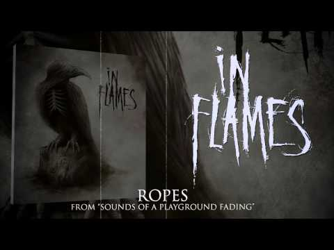 IN FLAMES - Ropes (Album Track)