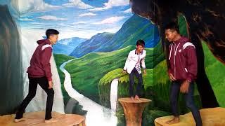 """Taman Wisata Baru Indramayu """"Taman Pintar"""""""