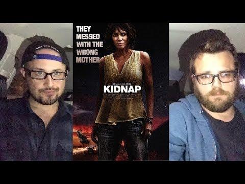 Midnight Screenings - Kidnap