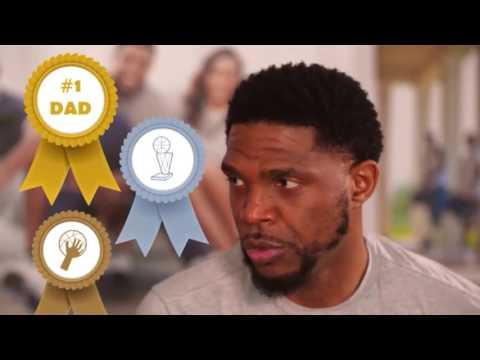 Miami Heat - Udonis Haslem, family man: Part 1
