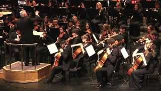 Conejo Valley Youth Orchestra-Get To Know!