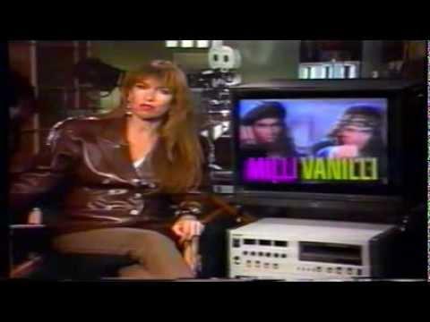 Showbiz Today: Milli Vanilli Scandal (1990 HD)