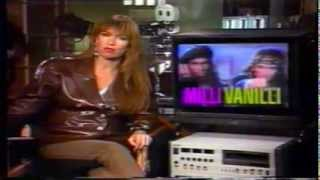 Showbiz Today: Milli Vanilli Scandal (1990 HD)