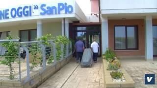 """Omicidio nella casa di riposo """"San Pio"""" a Vasto"""