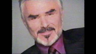 white diamonds by Elizabeth Taylor with Burt Reynolds commercial 1999 thumbnail