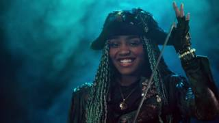 What's My Name Teaser - Descendants 2 - Disney Channel