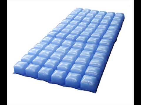 Fdmh Photo Materiel Matelas Medical Youtube