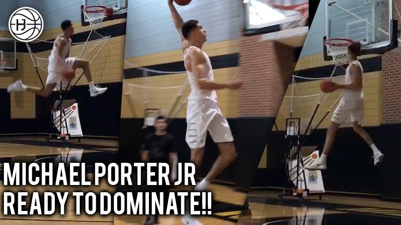 Mizzou's Michael Porter Jr., a possible No. 1 NBA Draft pick, to have back surgery