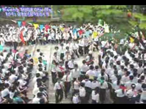 Le Khai Giang Nam Hoc 2009 - 2010 (Part 1)