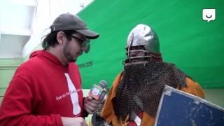 видео В Хорватии прошел фестиваль Средневековья