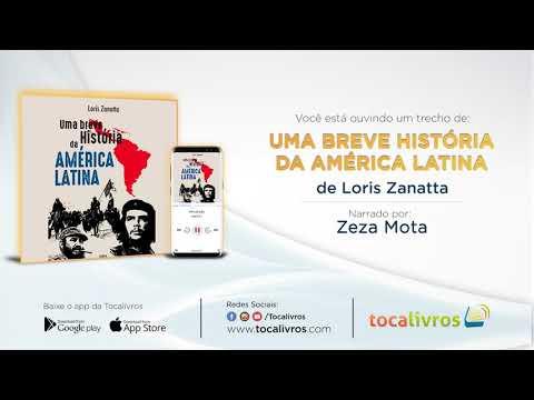 audiolivro- -uma-breve-história-da-américa-latina