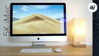 2017 5K iMac Review One Year Later - Still on top!