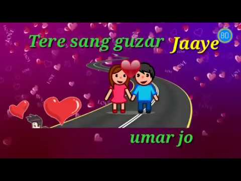 tere-sang-guzar-jaaye-|-new-whtsapp-status-video-2018-|-by-crony-bhaskar