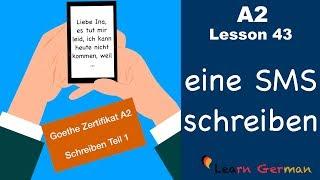 Goethe Zertifikat Video Clip