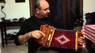 Mastro Pino In Abruzzo Organetto In Re Tarantella Calabrese