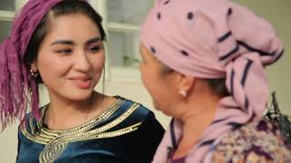 Kelgindi kelin (2-mavsum) 3-son Muazzam Ubaydullayeva #Kelgindikelin