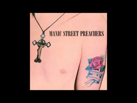 Manic Street Preachers  Motorcycle Emptiness