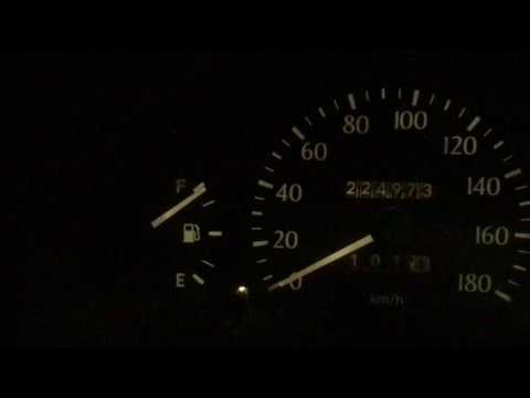 Toyota Crown 1JZ GE расход бензина