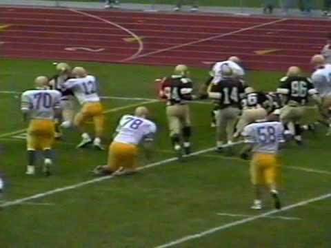 Middletown @ Milton Hershey-1993