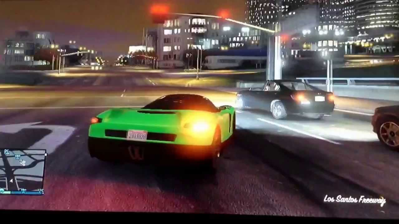 How To Get Back Destroyed Car In Gta