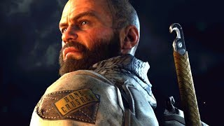 CALL OF DUTY BLACK OPS 4 Gameplay Part 3 - RUIN (COD BO4)