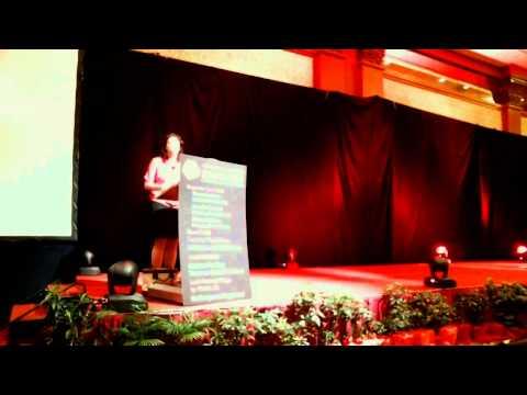 HITB2011KUL - KEYNOTE 2 - Jennifer Granick - Privacy, Secrecy, Freedom and Power
