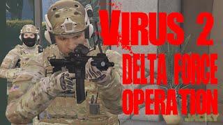 virus 2: Delta Force Operation - GTA 5 Zombie Machinima Movie Cinematic Film Part 2 Final