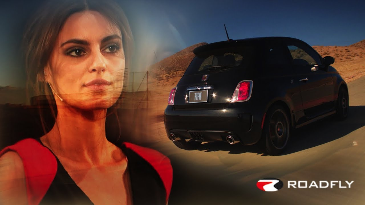 abarth fiat superbowl youtube seduction advertising bowl from commercial watch super xlvi