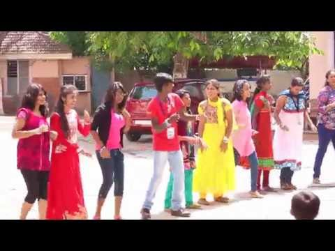 "Everest VBS 2015 ""Power Shuffle"" by GMAG Bangalore"