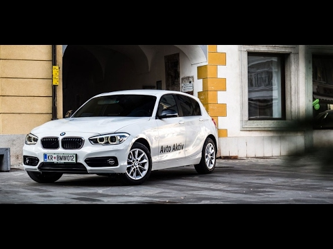 review bmw test 2017 f20 bmw 1 series 118d youtube. Black Bedroom Furniture Sets. Home Design Ideas