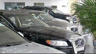 فولفو تشرع في بيع السيارات على الانترنت - economy