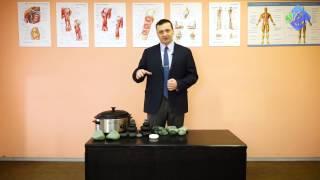 Курсы стоунтерапии в Институте массажа и косметологии