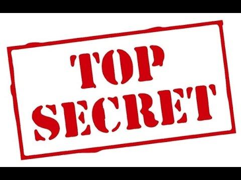 Засекреченные патенты и  запрещенные изобретения,из тайных архивов  агента ЦРУ Джона Сиджейка