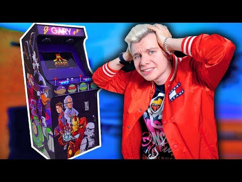 какие игровые автоматы