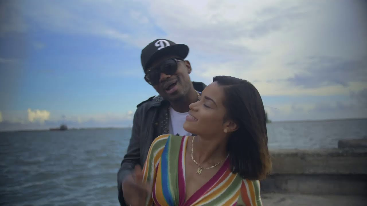 D-Major, Busy Signal – Something New [Official Music Video]