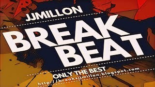 Breakbeat Session. Only The Best. Tracklist. Mix