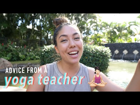 How to get into yoga for complete beginners