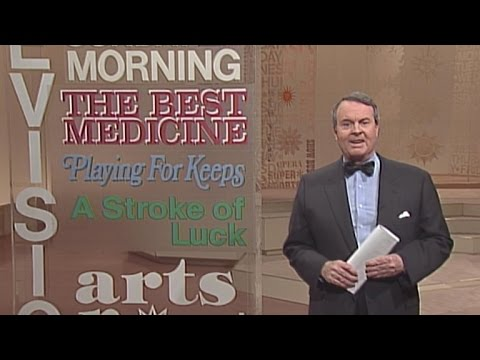 "Full episode: ""Sunday Morning,"" 04/10/1994"