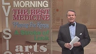 "Full episode: ""Sunday Morning,"" 04/10/1994"