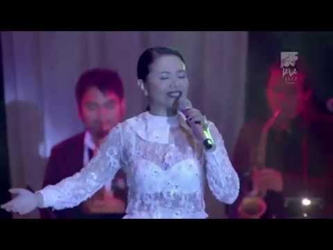 Ruth Sahanaya Live @ Java Jazz Festival 2014 - Merenda Kasih