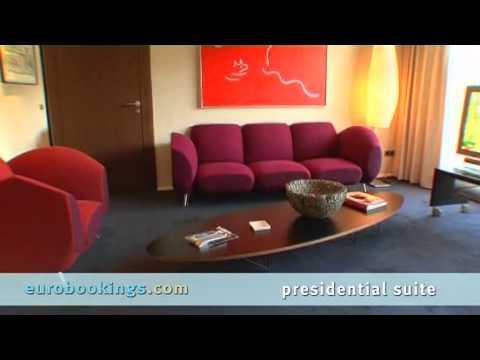 bilbao,-spain:-silken-gran-hotel-domine