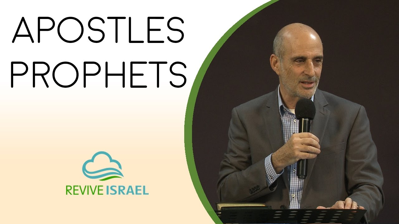 apostles and prophets apostles and prophets