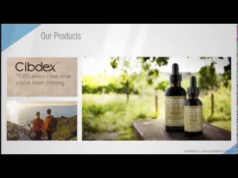 Cibdex Cbd Cbd Hemp Oil Supplement