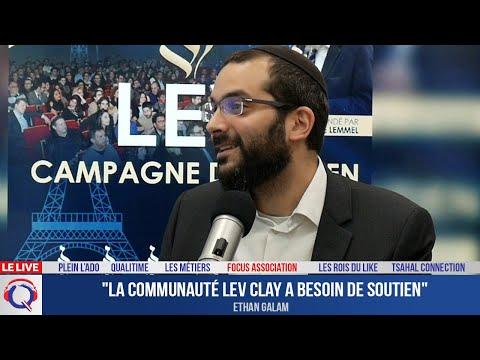 """La communauté Lev Clay a besoin de soutien"" -  Focus#434"