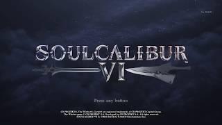 Soulcalibur VI Zasalamel gameplay online ranked fights (PC)[HD]