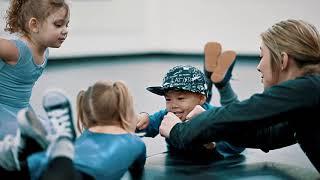 Inspire Dance Complex-Toddler Dance Class