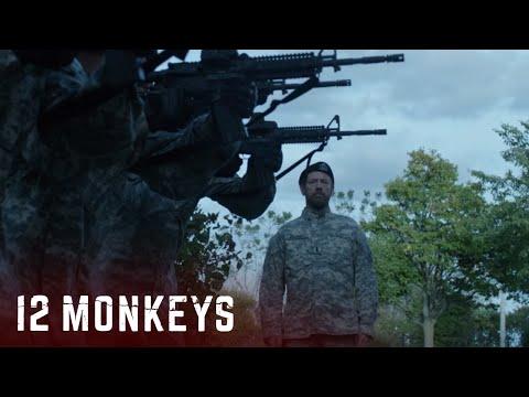 12 Monkeys: On the Next Episode 'Lullaby' | SYFY